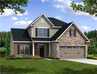 8778 Drummond Estates Drive, Kernersville, NC - USA (photo 2)