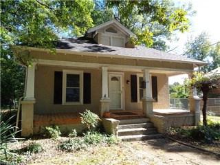 1119 Glenwood Avenue, Greensboro, NC - USA (photo 1)