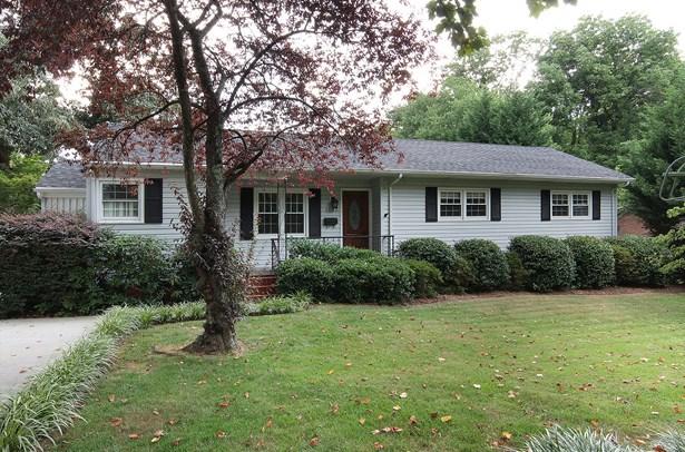2105 Cleburne Street, Greensboro, NC - USA (photo 1)