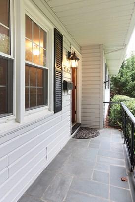2105 Cleburne Street, Greensboro, NC - USA (photo 3)
