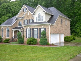 8523 Julina Drive, Oak Ridge, NC - USA (photo 2)