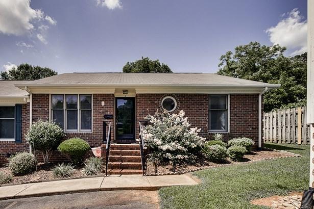 601 Dixon Avenue, Asheboro, NC - USA (photo 1)