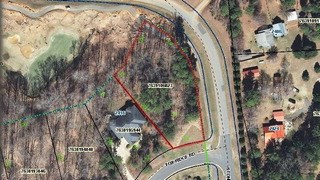 Lot 39 Fox Ridge Road, Asheboro, NC - USA (photo 1)