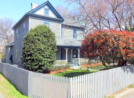 1108 W Mcgee Street, Greensboro, NC - USA (photo 2)