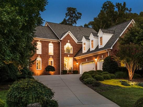 812 Jefferson Wood Lane, Greensboro, NC - USA (photo 1)
