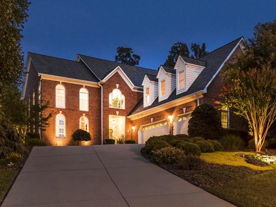 812 Jefferson Wood Lane, Greensboro, NC - USA (photo 2)