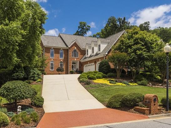812 Jefferson Wood Lane, Greensboro, NC - USA (photo 3)
