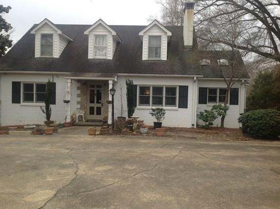 3708 Yadkinville Road, Winston-salem, NC - USA (photo 1)
