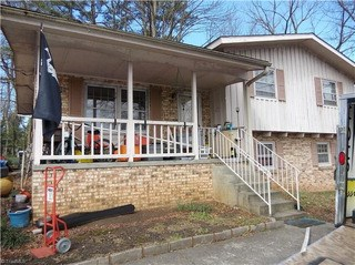 2200 Fawn Street, Greensboro, NC - USA (photo 1)