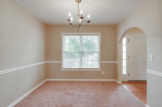 4012 Pepperbush Drive, Greensboro, NC - USA (photo 2)