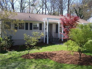 3801 Manor Drive, Greensboro, NC - USA (photo 1)