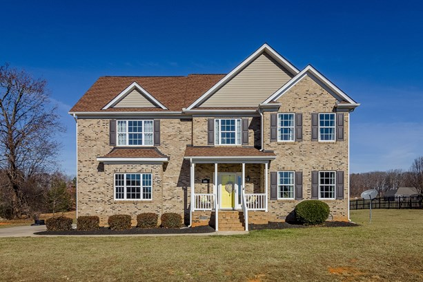 8089 Chilcutt Drive, Browns Summit, NC - USA (photo 1)