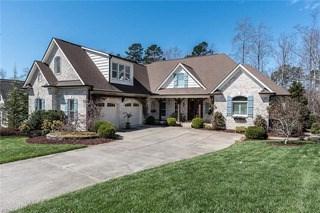 921 Golf House Road, Whitsett, NC - USA (photo 1)
