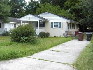 204 Gant Street, Greensboro, NC - USA (photo 1)