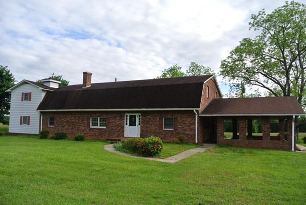 1511 Flint Hill Road, East Bend, NC - USA (photo 1)