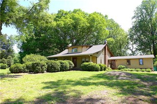 381 Huffines Mill Road, Reidsville, NC - USA (photo 1)