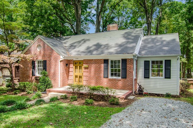 3104 Collier Drive, Greensboro, NC - USA (photo 1)