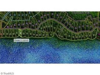 1336 Rocky Cove Lane, Denton, NC - USA (photo 1)