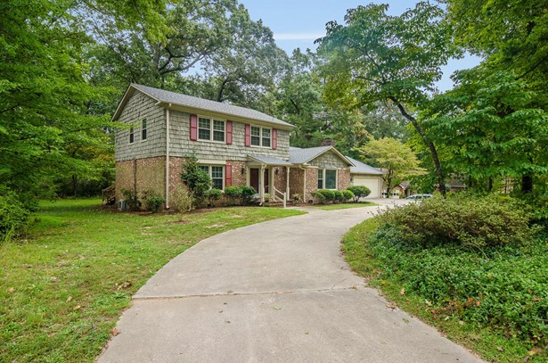5109 Forest Oaks Drive, Greensboro, NC - USA (photo 2)