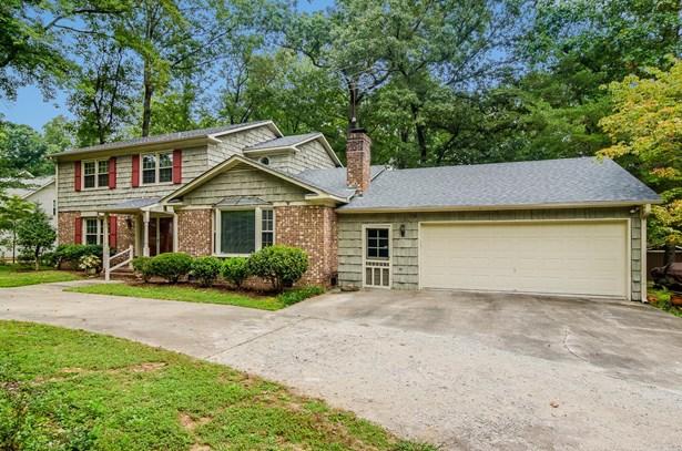 5109 Forest Oaks Drive, Greensboro, NC - USA (photo 3)