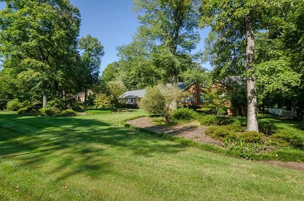 5202 Forest Oaks Drive, Greensboro, NC - USA (photo 2)