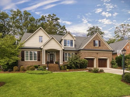 5005 Bodie Lane, Greensboro, NC - USA (photo 1)