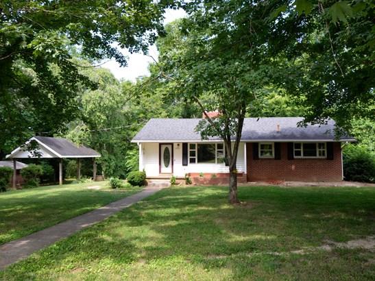 7021 Skylark Road, Pfafftown, NC - USA (photo 1)