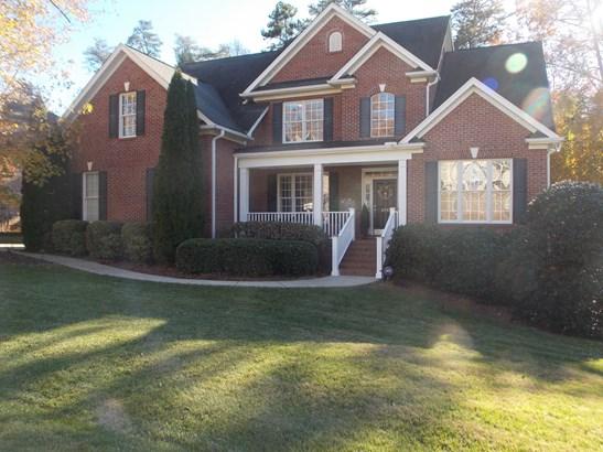 2531 North Beech Lane, Greensboro, NC - USA (photo 1)