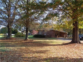 471 Huffines Mill Road, Reidsville, NC - USA (photo 1)