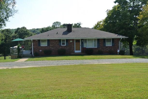 7350 Coon Creek Road, Pfafftown, NC - USA (photo 1)