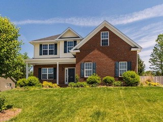 3893 Filton Drive, Greensboro, NC - USA (photo 1)