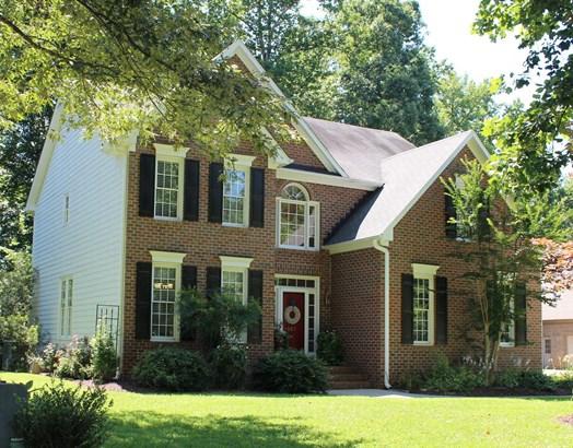 507 Woolwine Court, Whitsett, NC - USA (photo 1)