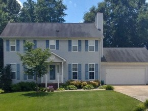 702 Rockwood Dr, Graham, NC - USA (photo 1)