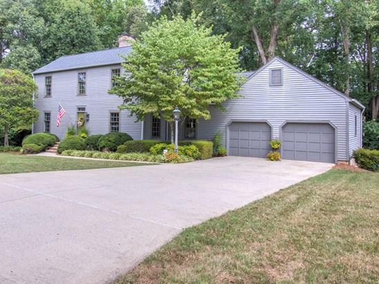 5402 Beechmont Drive, Greensboro, NC - USA (photo 1)