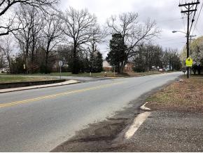 707 Church Rd, Gibsonville, NC - USA (photo 2)