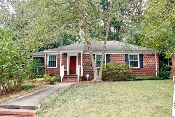2407 Dellwood Drive, Greensboro, NC - USA (photo 1)