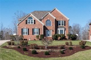 803 Golf House Road, Whitsett, NC - USA (photo 1)