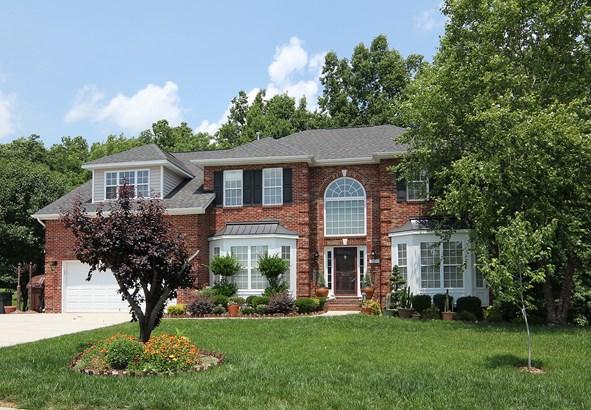 5011 Weatherstone Drive, Greensboro, NC - USA (photo 1)