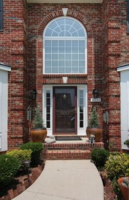 5011 Weatherstone Drive, Greensboro, NC - USA (photo 3)