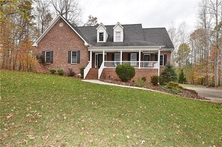 285 Forest Meadow Lane, Clemmons, NC - USA (photo 1)