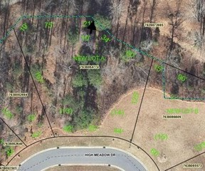 0 High Meadow Drive, Asheboro, NC - USA (photo 1)