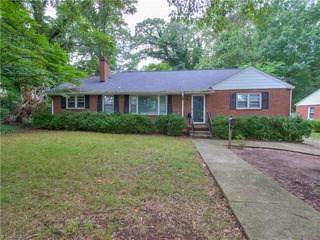 1103 Latham Road, Greensboro, NC - USA (photo 1)
