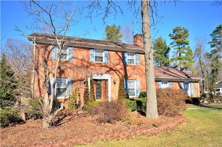 4803 Brookhaven Drive, Greensboro, NC - USA (photo 2)