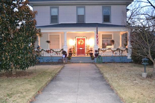 326 Irvin Street, Reidsville, NC - USA (photo 2)