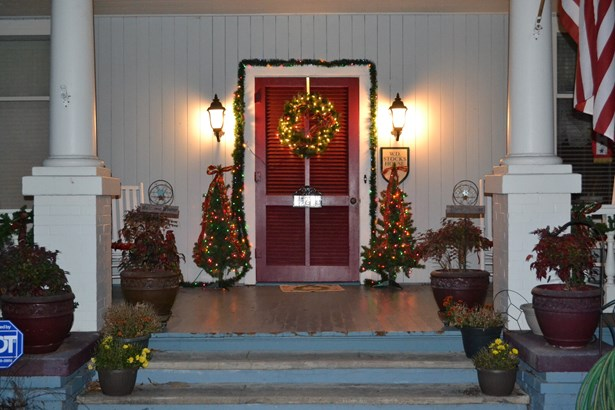 326 Irvin Street, Reidsville, NC - USA (photo 5)