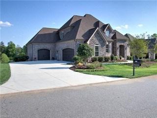 8161 Apple Grove Road, Kernersville, NC - USA (photo 2)