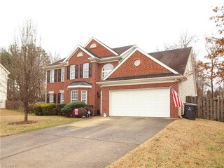 808 Gehring Drive, Kernersville, NC - USA (photo 1)