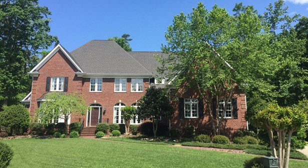 12 Postbridge Court, Greensboro, NC - USA (photo 1)