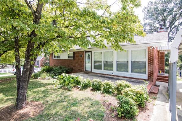 1113 S Woodleigh Circle, Reidsville, NC - USA (photo 1)