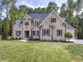 3207 Pasture View Drive, Summerfield, NC - USA (photo 1)